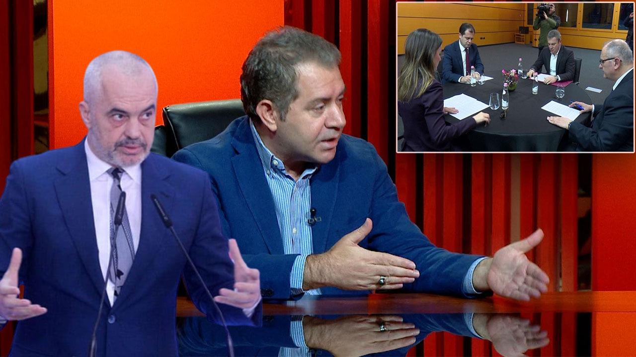 Idrizi: Rama ka uzurpuar gjithë institucionet, nuk futet në zgjedhje pa marrëveshje politike