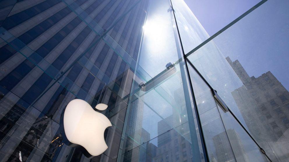 Apple fiton betejën 15 miliard dollarëshe me BE-në