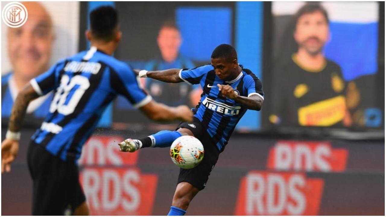 VIDEO/ Inter i pamëshirshëm, shtyp Brescian me një fitore tenistike