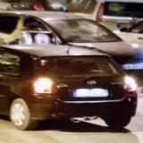 FOTO/ Përplasen dy automjete, plagosen tre persona në Elbasan