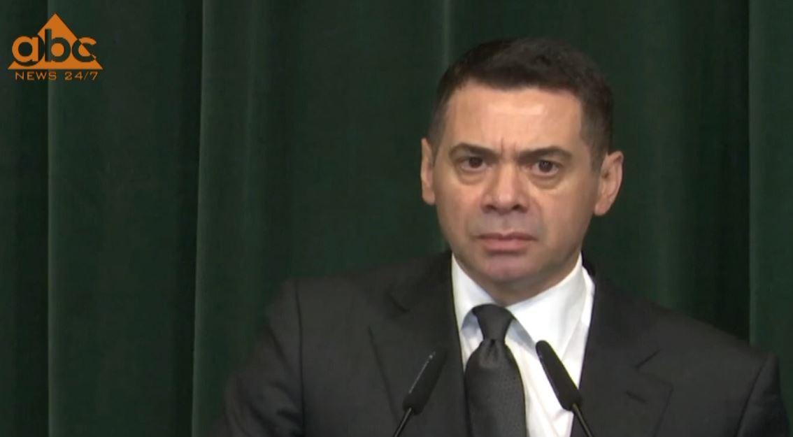 Ahmetaj: Pandemia nuk e ndal procesin e rindërtimit, 34 mld lekë nga buxheti i shtetit