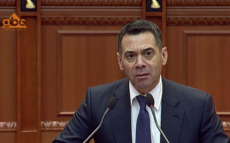 Ahmetaj: Janë investuar 18 mld lekë, nesër qytetarët e Durrësit marrin grantin e rindërtimit