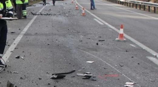 Makina përplas këmbësorin, humb jetën 71 vjeçari në Tiranë