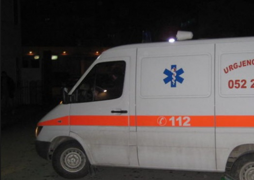 Dy raste të reja me Covid 19 në Elbasan  një prej tyre niset me urgjencë drejt Tiranës