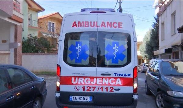 Gjenden pa jetë në banesë nënë e bijë në Tiranë