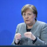 E papritur, Merkel ndan Maqedoninë nga Shqipëria për procesin e integrimit në BE