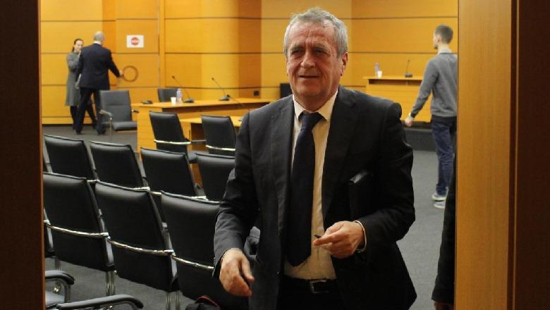 Probleme me pasurinë, shkarkohet Artan Bajrami, po hetonte dosjen e Dritan Dajtit