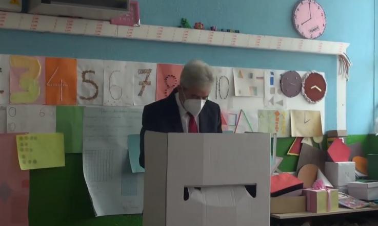 Ahmeti pas votimit: Faqe e re në historinë e këtij vendi, fituesit kanë përgjegjësi historike
