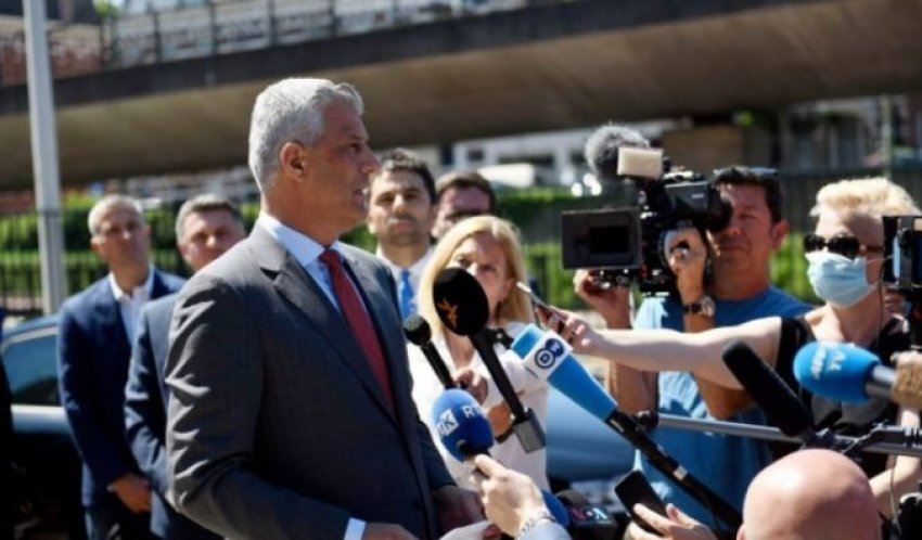 Thaçi: Nëse Gjykata do të vlerësojë drejt, do të vijë në përfundim se nuk kam bërë krime lufte