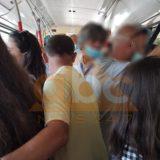 Shoqata kërcënon me mbyllje, por në autobusët e Tiranës nuk zbatohet asnjë masë sigurie