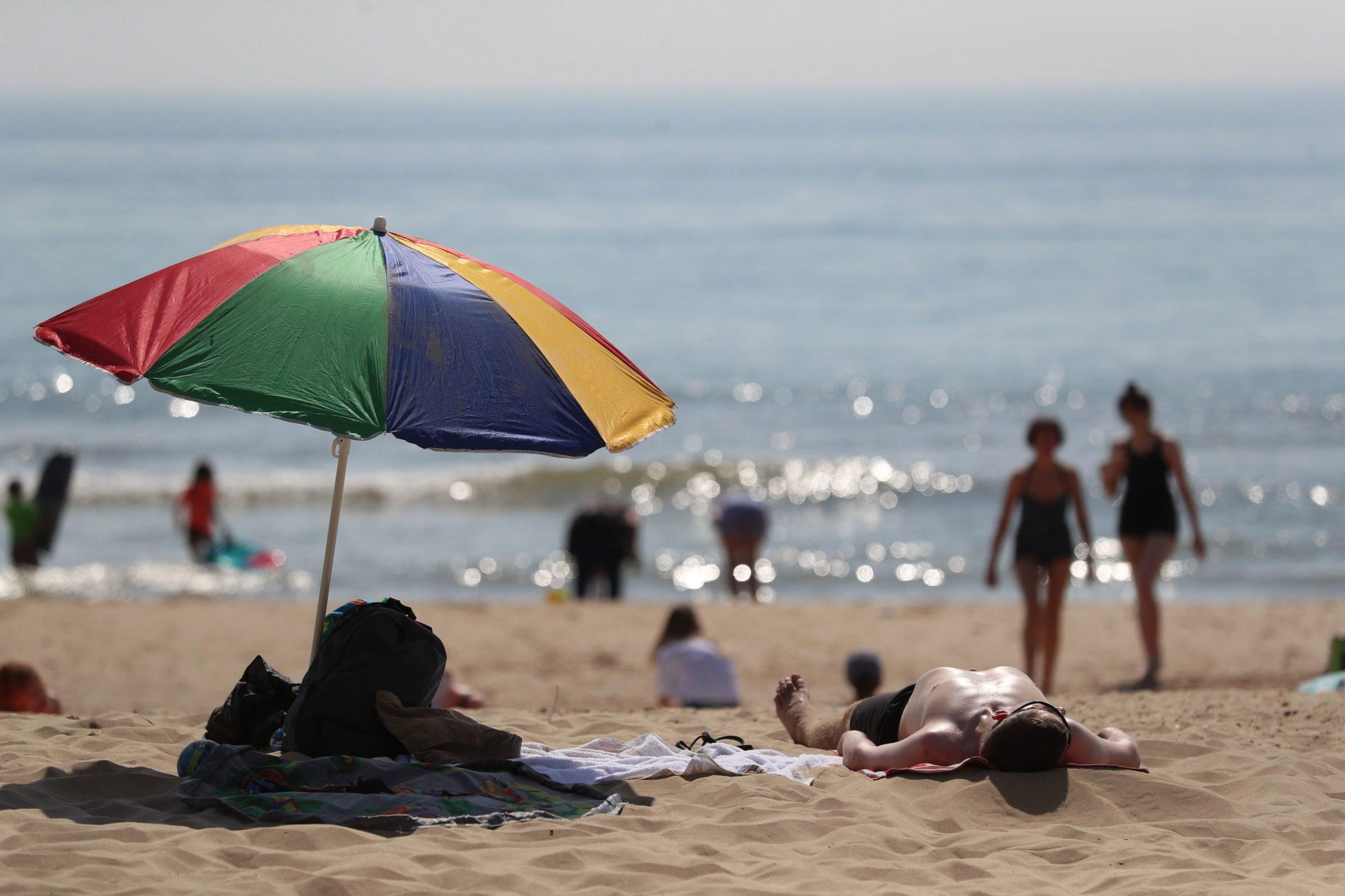 Kjo është fundjava ideale për planet tuaja në bregdet