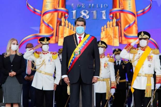 Rritet numri i rasteve me Covid-19, Maduro: Fajin e kanë kolumbianët!