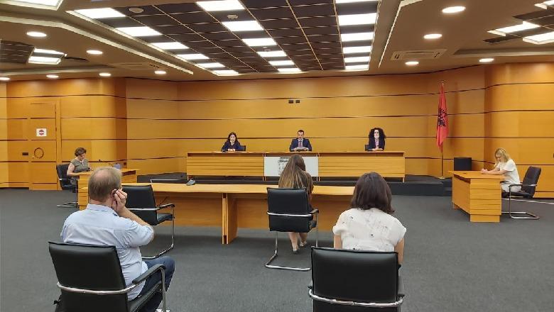 Vetting-u, KPK merr vendimin për gjyqtaren Blerona Hasa