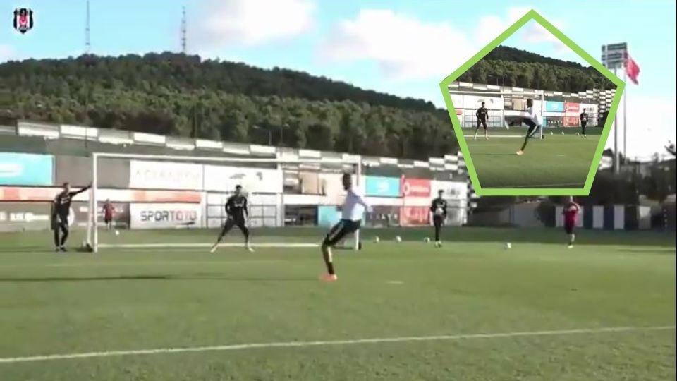 """VIDEO/ Gol """"made in Boateng"""", tani i vlejnë aftësitë në """"kung-fu"""""""