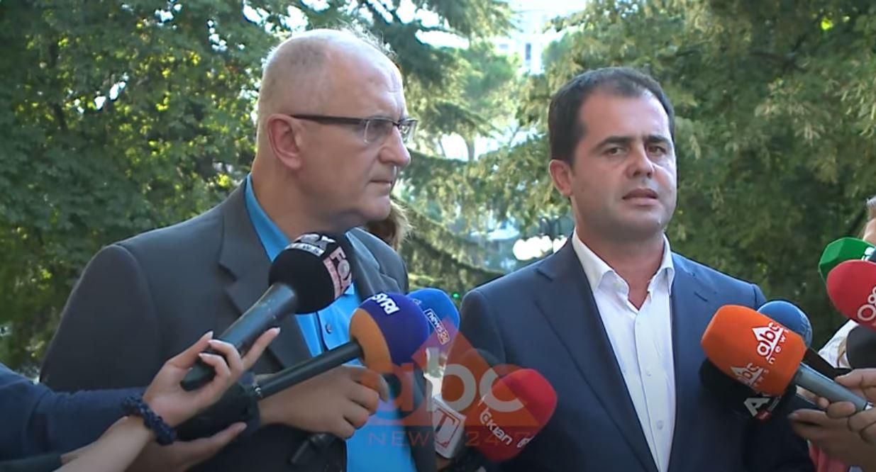 """""""Rama-Gjiknuri dezinformuan"""", opozita kërkon sërish takim: Të gatshëm të diskutojmë"""