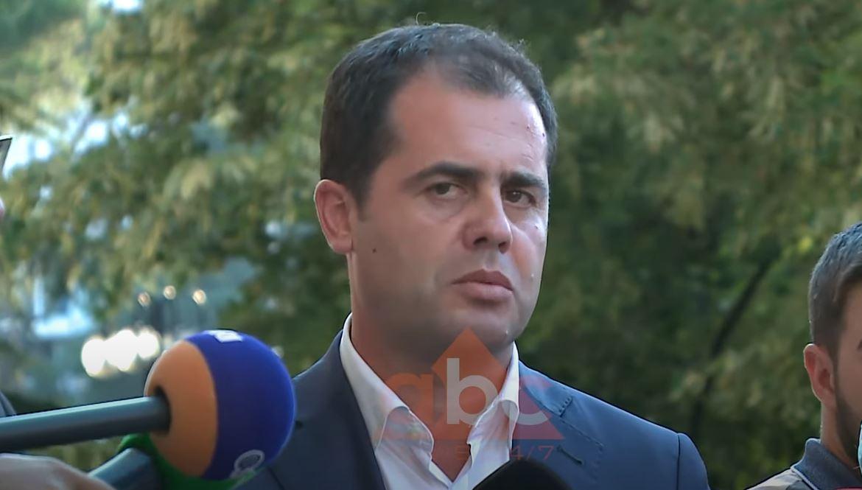 """""""Opozita e palëkundur"""", Bylykbashi: Çdo veprim i njëanshëm minon marrëveshjen e 5 qershorit"""