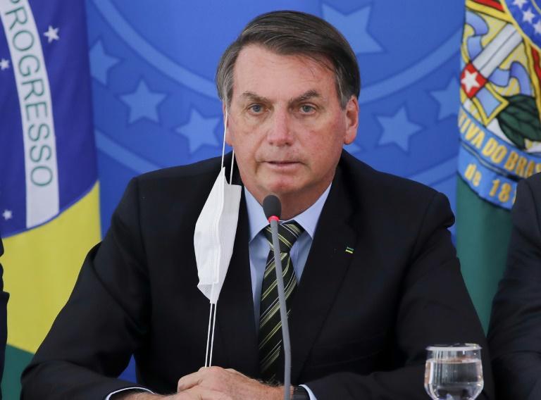 """""""Nuk e duroj dot më këtë rutinë"""", Bolsonaro: Pres me ankth përgjigjen e testit të dytë"""