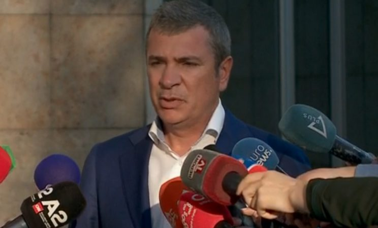 Këshilli Politik, Damian Gjiknuri: Në tryezë edhe Rama, mblidhemi të hënën ose të martën