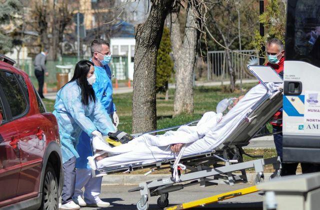 183 raste të reja me koronavirus, rritet numri i viktimave në Kosovë