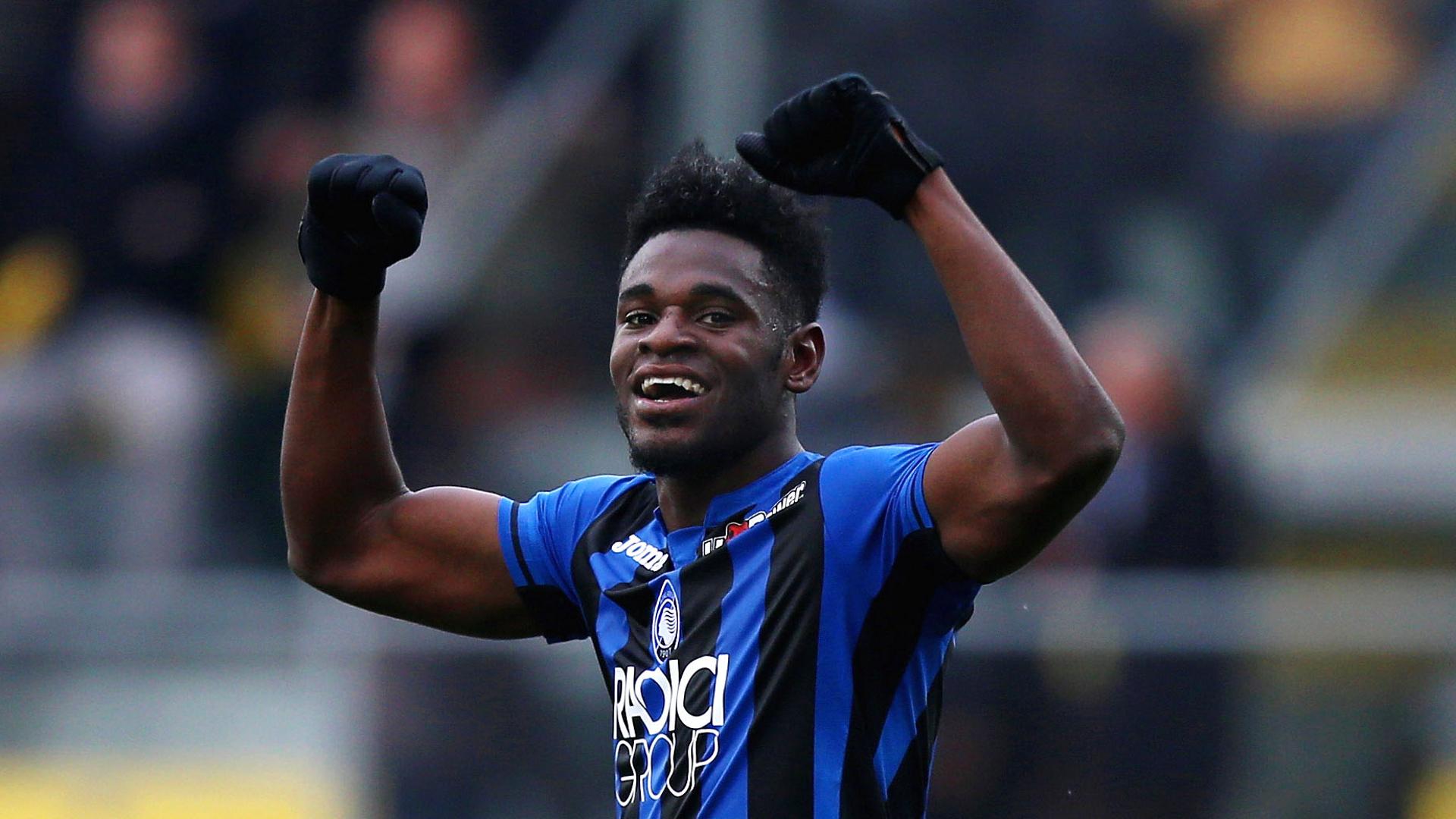"""""""Juventus&Co, Zapata e ka një çmim"""", Atalanta e ndan mendjen"""