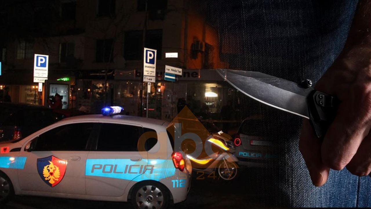 Vrasja në Elbasan, policia: I riu u gjet i plagosur në një rrugicë, ndërroi jetë rrugës për në spital