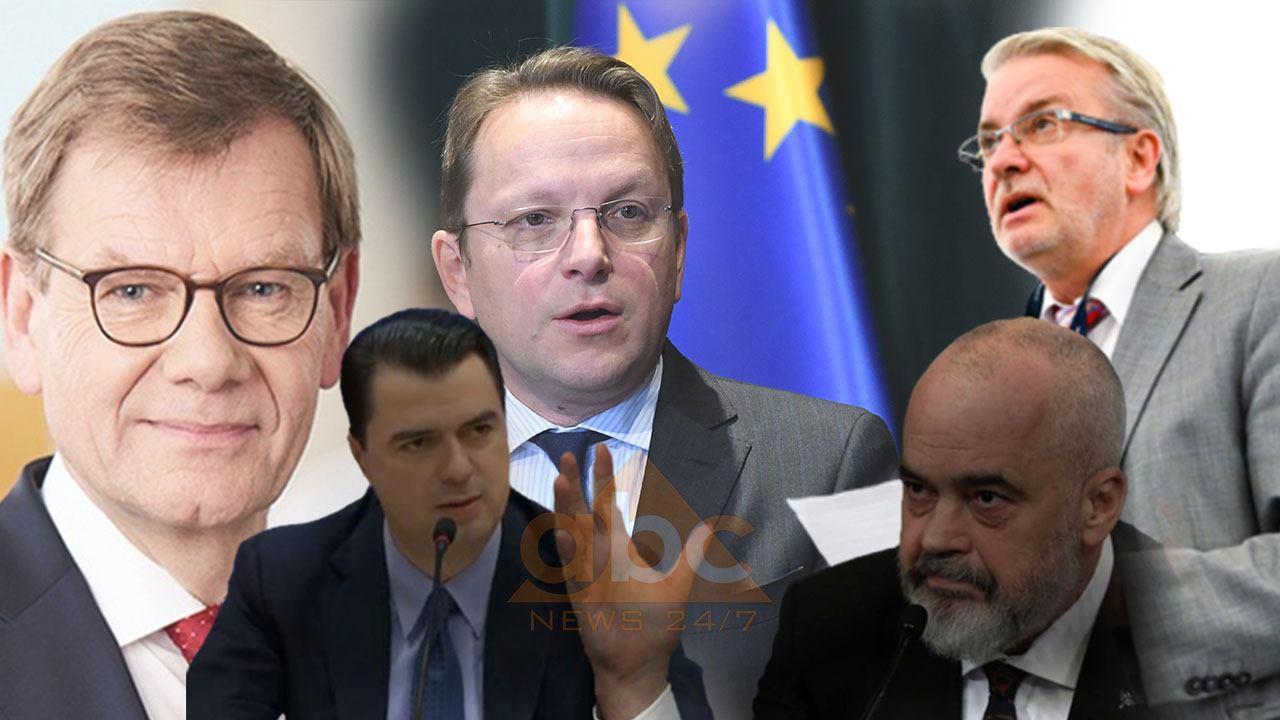 Prishja e marrëveshjes së 5 qershorit, të pathënat e deklaratave të gjermanëve për negociatat