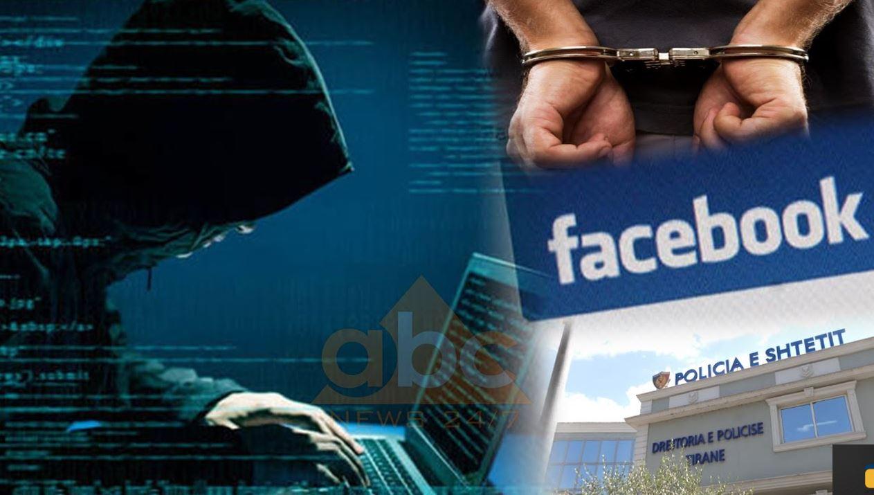 ZBARDHET SKEMA/ 9 persona përfituan 38 mijë euro, si mashtronin përmes facebook-ut