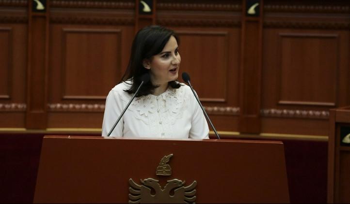 """Dhimitri deklaron votën pro marrëveshjes së """"5 qershorit"""": Nuk bëj lojërat e Ramës!"""
