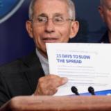 Kreu i ekspertëve amerikanë: Të mos biem në vetëkënaqësi të rreme për virusin