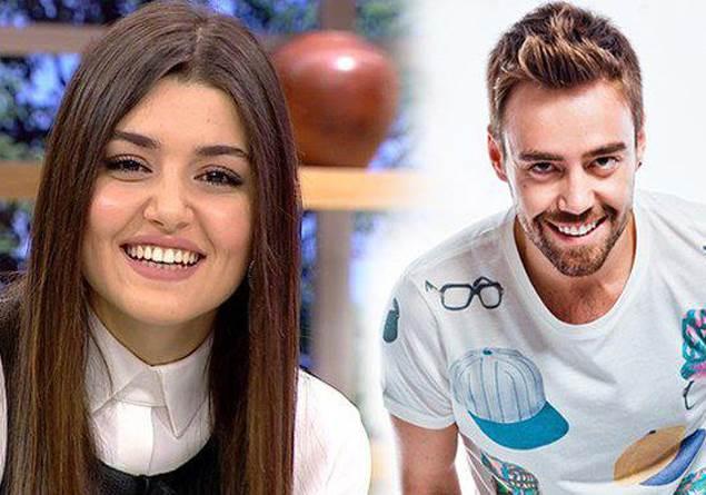 Pak ditë para martesës, aktorja e njohur turke merr vendimin e papritur