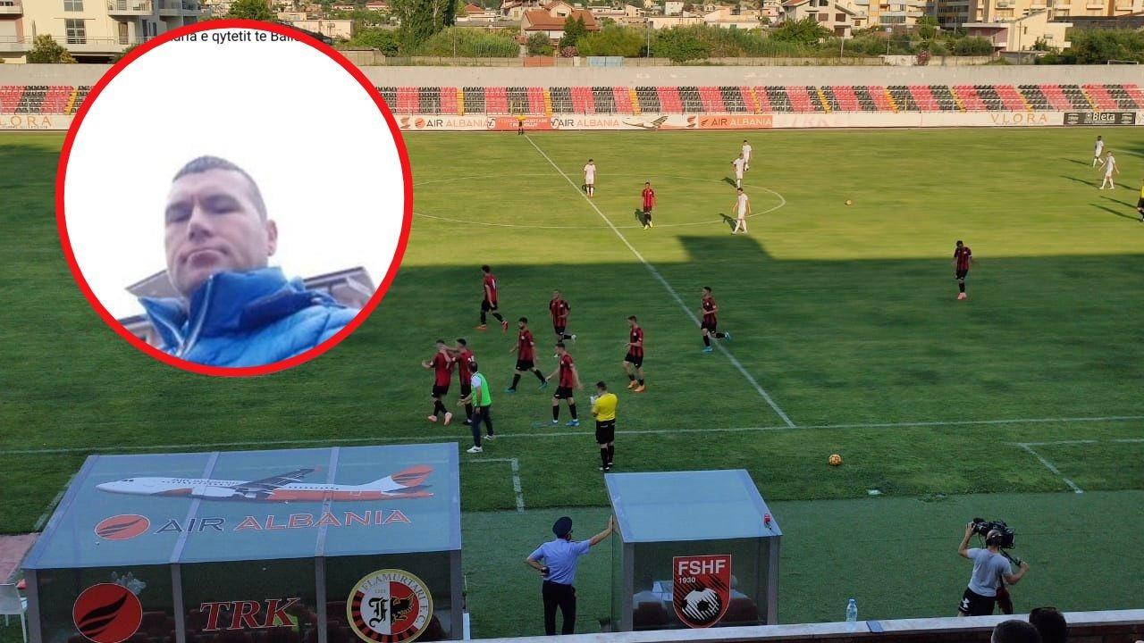 VIDEO  Flamurtarit s i del inati  thumbon Blerim Zirin në rrjetet sociale