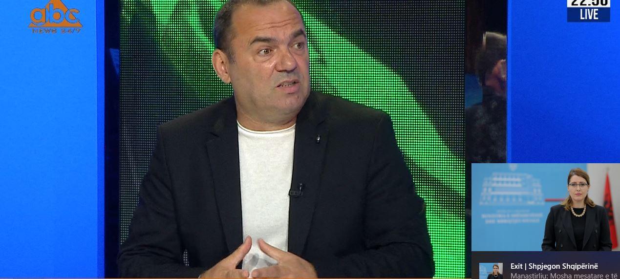 Riza: Do ketë gola në Durrës!  Fusha e Laçit? Njësoj si me tifozë edhe pa tifozë