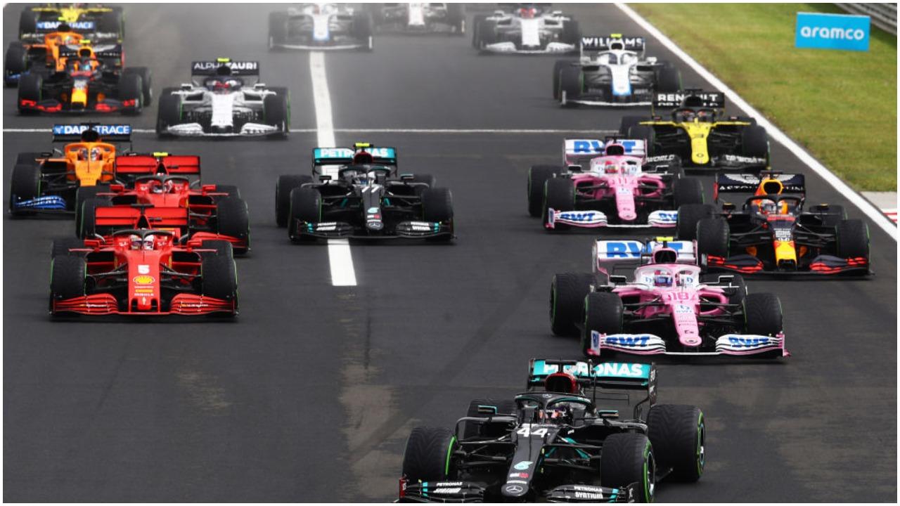 Zyrtare: Pandemia i tremb, anulohet Çmimi i Madh i Vietnamit në F1