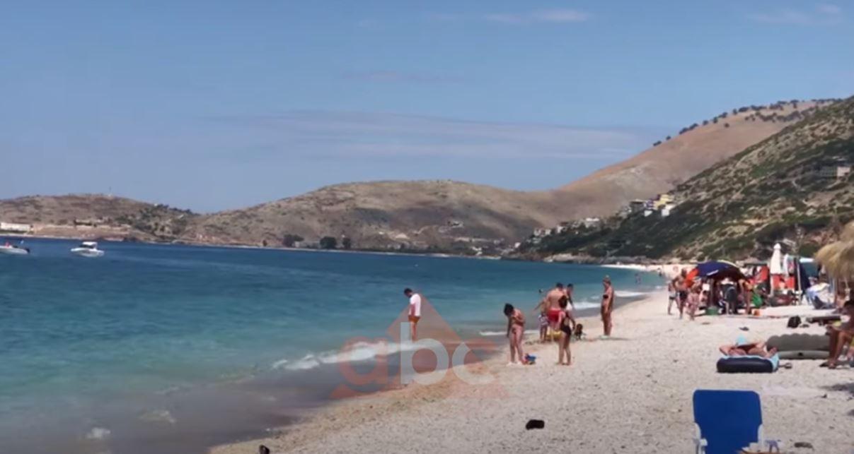 Fundjavë në Borsh, gjysma e dytë e korrikut i kthen plazhit pushuesit besnikë