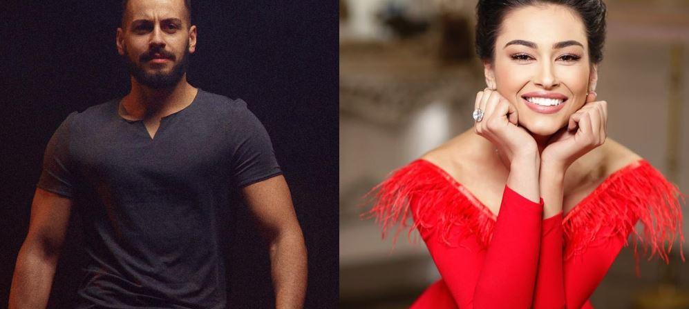Çifti më i ri i showbizit? Capital T dhe Adrola Dushi shfaqen bashkë (FOTO)