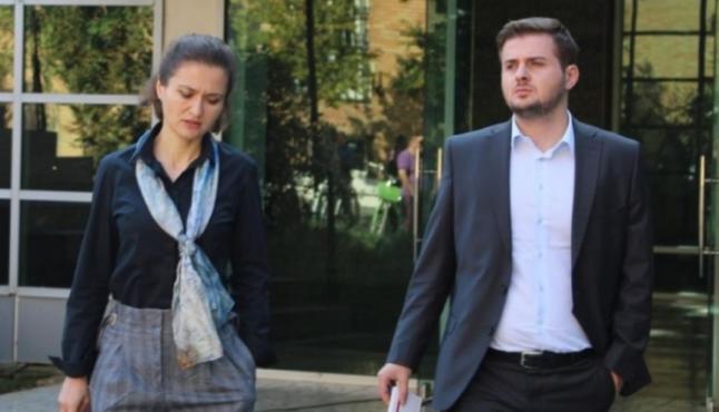 Mediat në Kosovë: Besa Shahini dhe Gent Cakaj ikin nga Shqipëria, anëtarësohen në PDK