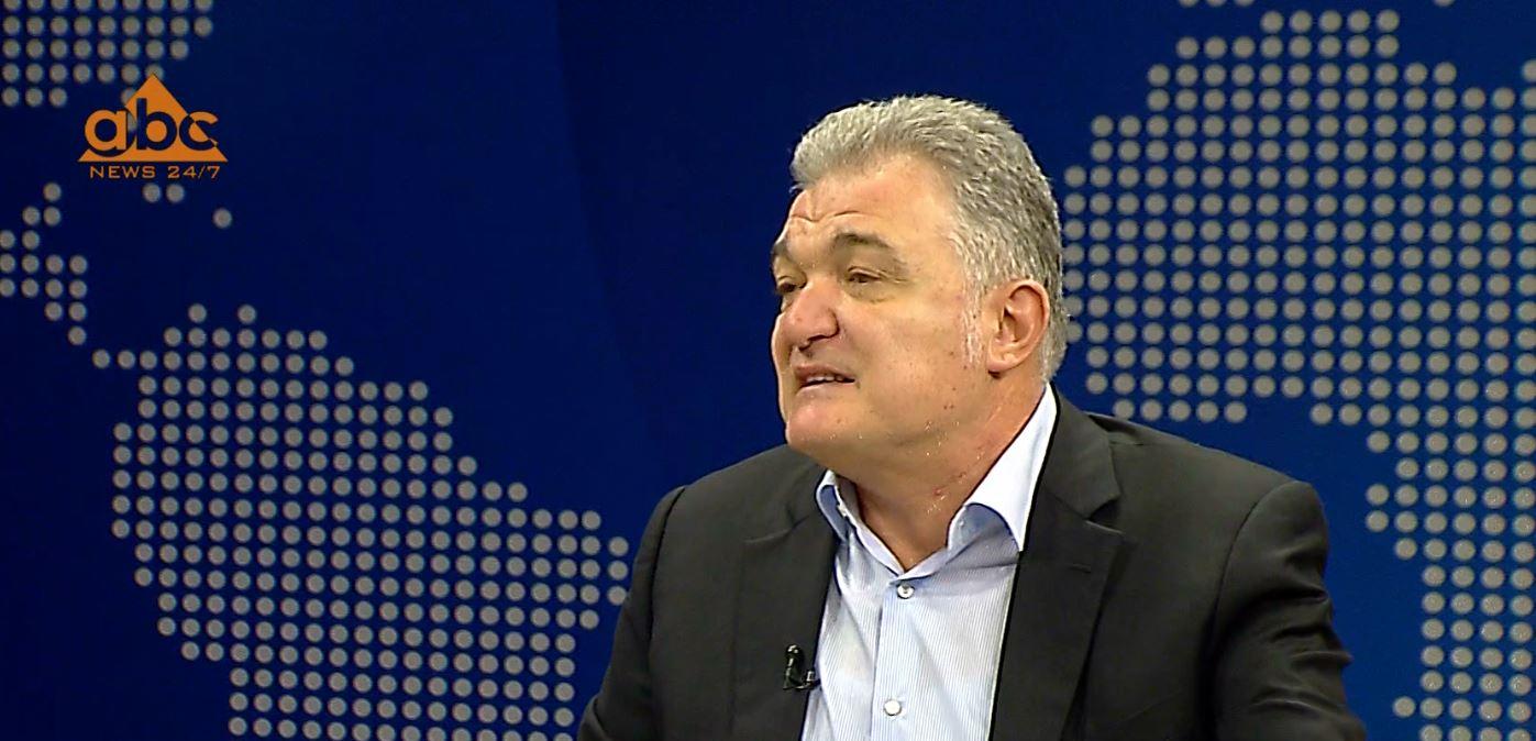 Gjata: Rama po e vendos fatin e Shqipërisë përballë mbylljes së negociatave