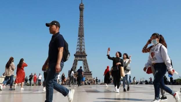 Rastet e reja në rritje, Franca dhe Gjermania synojnë testimet e COVID-19 për udhëtaret nga vende me rrezik të lartë