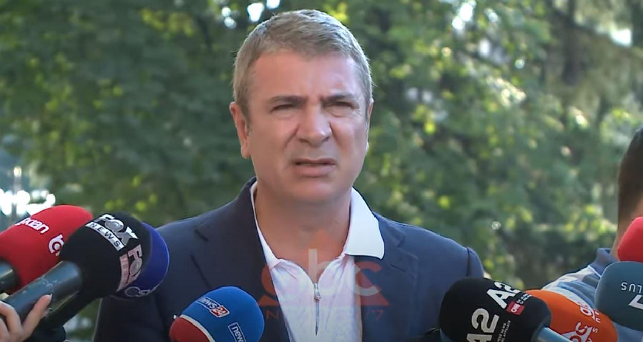 """""""Ndryshimet Kushtetuese"""", Gjiknuri: Tentuam të vazhdonim dialogun, opozita nuk është e gatshme"""
