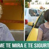 Taksistja tregon pse gratë janë shofere më të mira se burrat