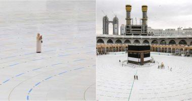 Me një pjesëmarrje shumë të ulët, nis me kufizime strikte anti-Covid Haxhi në Mekë
