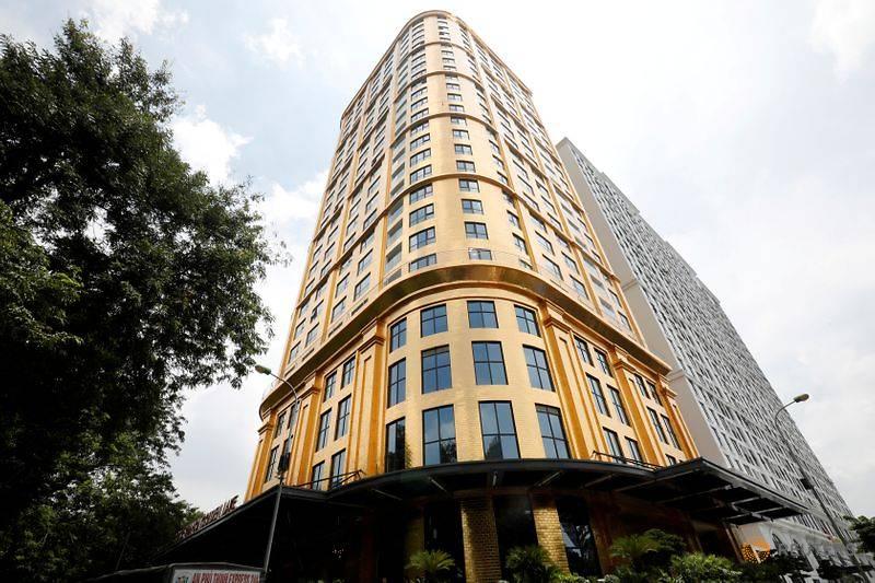 Hapet hoteli i parë në botë, ku gjithçka është e larë me flori