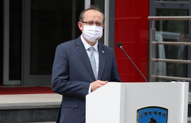 Hoti: Koordinatori i dialogut të enjten në Bruksel për draftimin e marrëveshjes finale