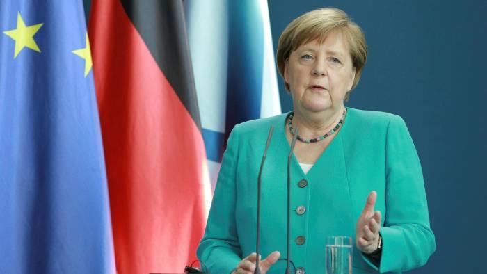 Merkel, këshillë profetike mbi epidemitë pas shpërthimit të rasteve të reja