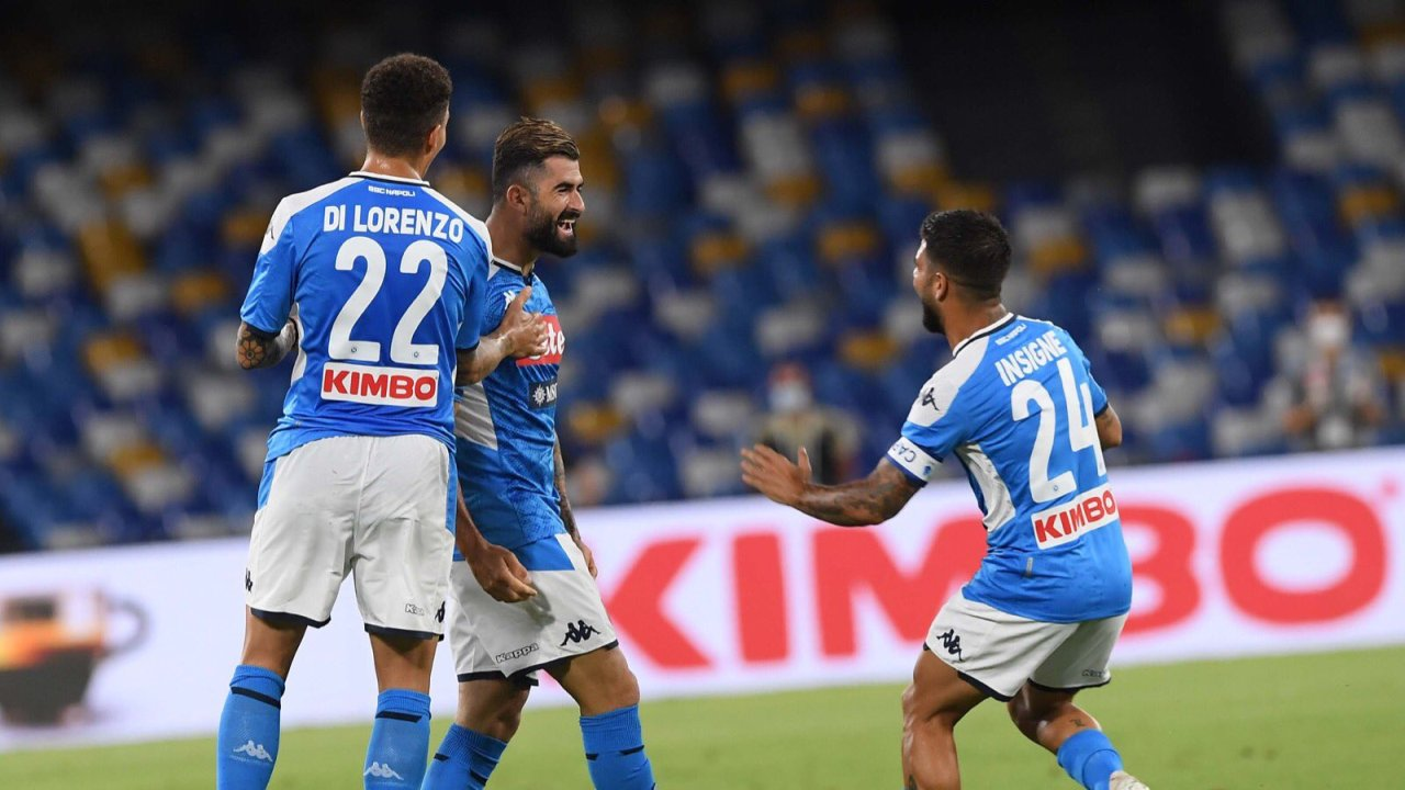 """Ka """"rilindur"""" me ardhjen e Gattusos, Hysaj mes më të mirëve në Serie A"""