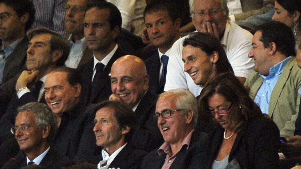 Galliani: Me Ibrahimovic flas shpejt, Monza-Milan do jetë një derbi zemre