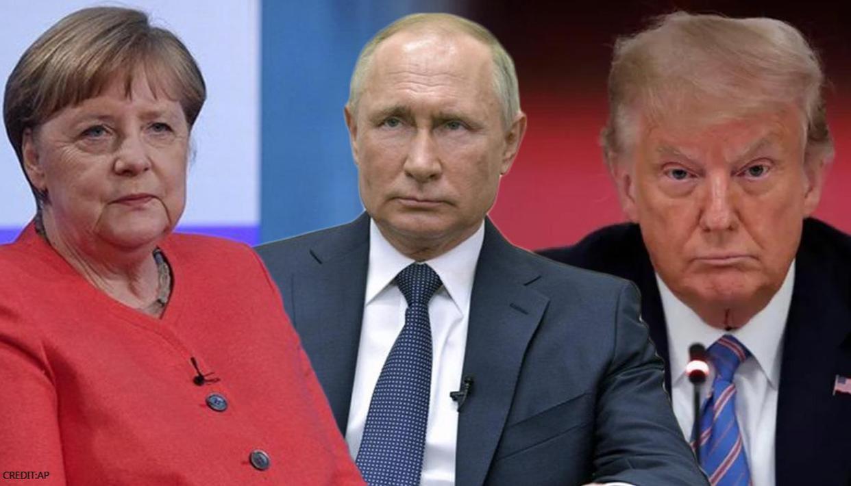 Gjermania kundërshton rikthimin e  Rusisë në G7
