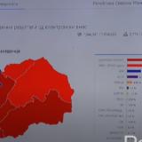 Zgjedhjet në Maqedoninë e Veriut, këto janë rezultatet e 80% të votave të numëruara