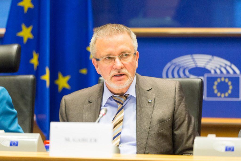 Gahler: PPE mbështet konsensusin PD-PS, deklaratat e mazhorancës, kundër marrëveshjes