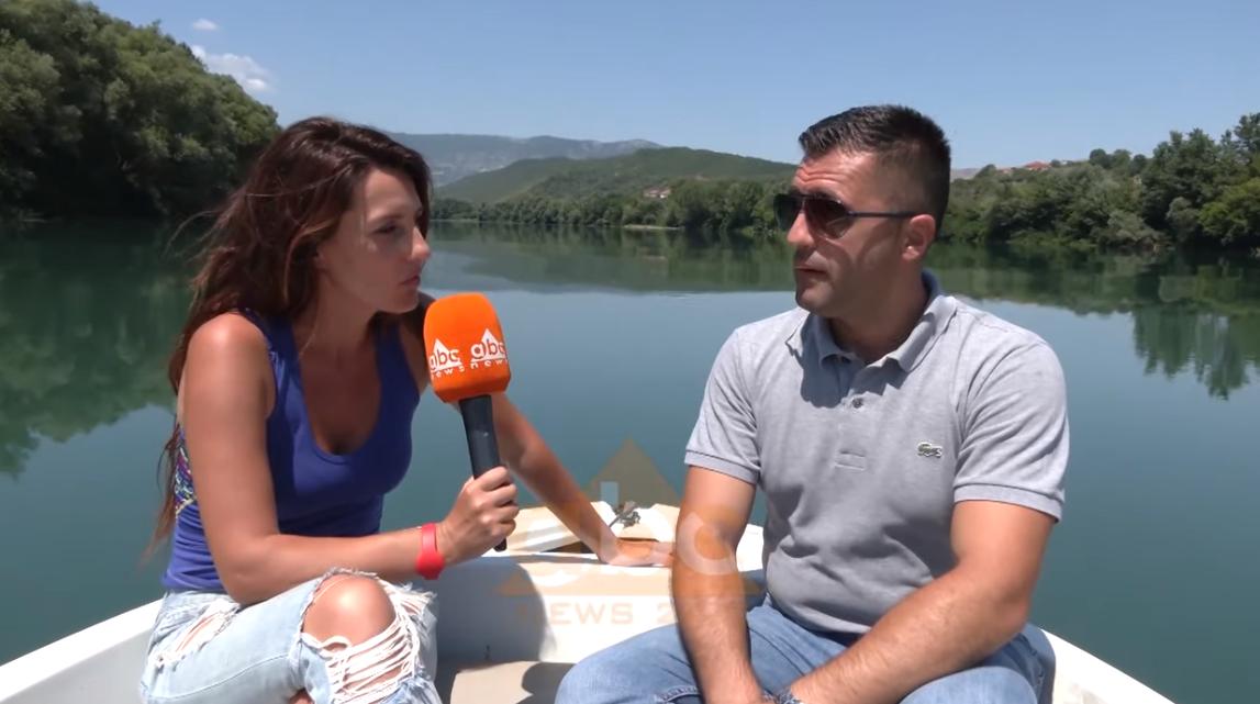 """""""Edicioni Veror"""" viziton Dajçin, fshatin me natyrë mbresëlënëse në Shkodër"""